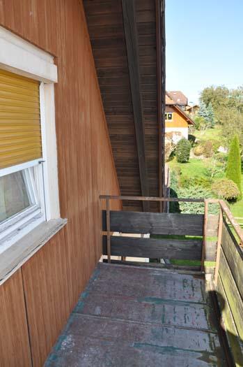 1 Balkon alt