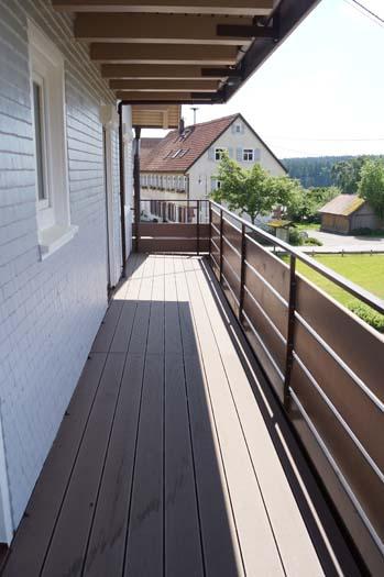 1 Balkone neu