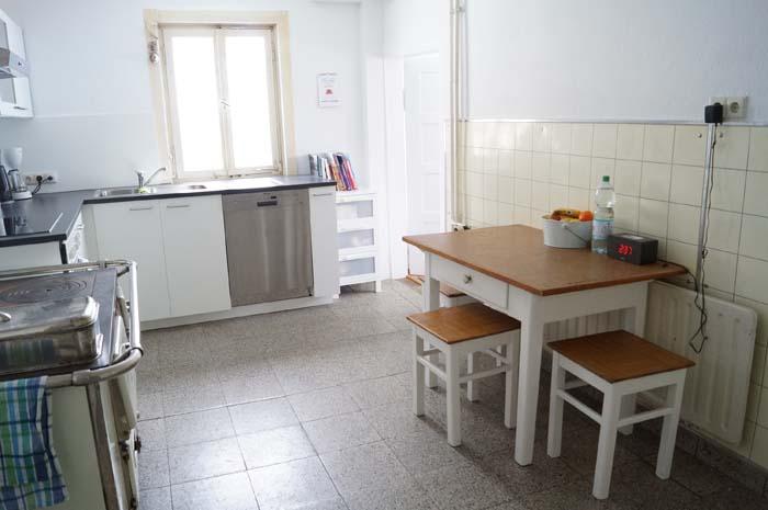 1 Küche neu